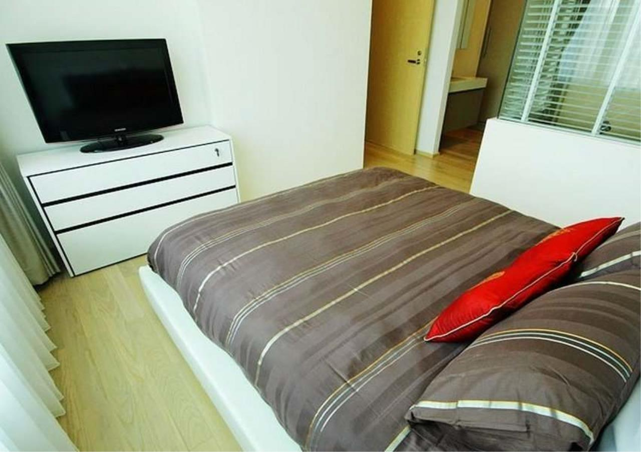 Bangkok Residential Agency's 2 Bed Condo For Rent in Thonglor BR1990CD 4