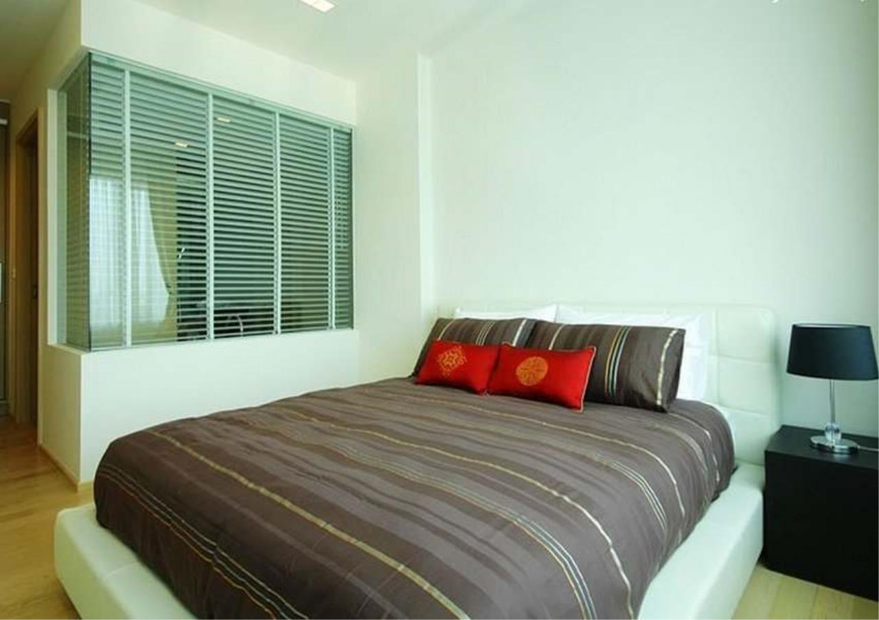 Bangkok Residential Agency's 2 Bed Condo For Rent in Thonglor BR1990CD 5