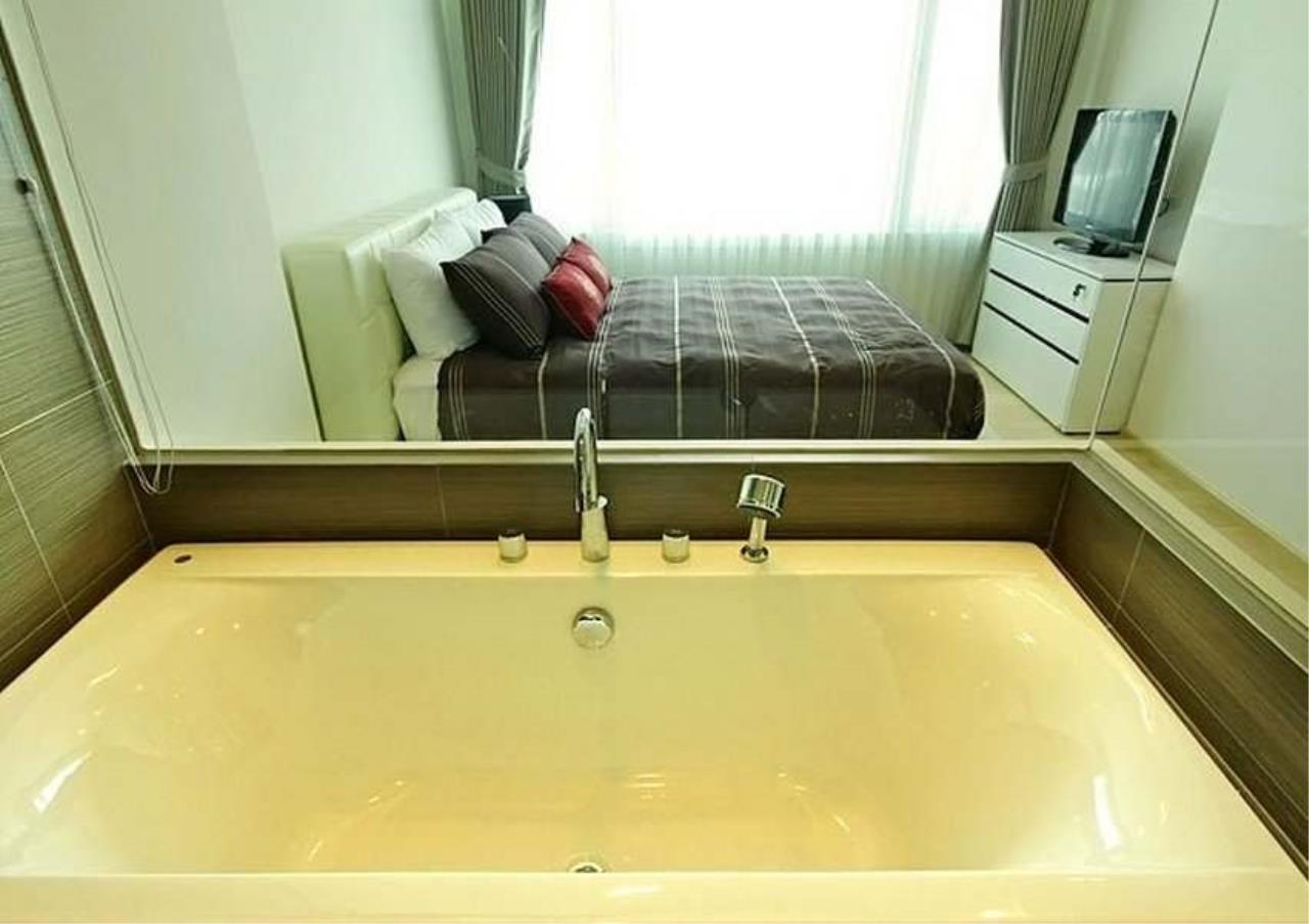 Bangkok Residential Agency's 2 Bed Condo For Rent in Thonglor BR1990CD 6