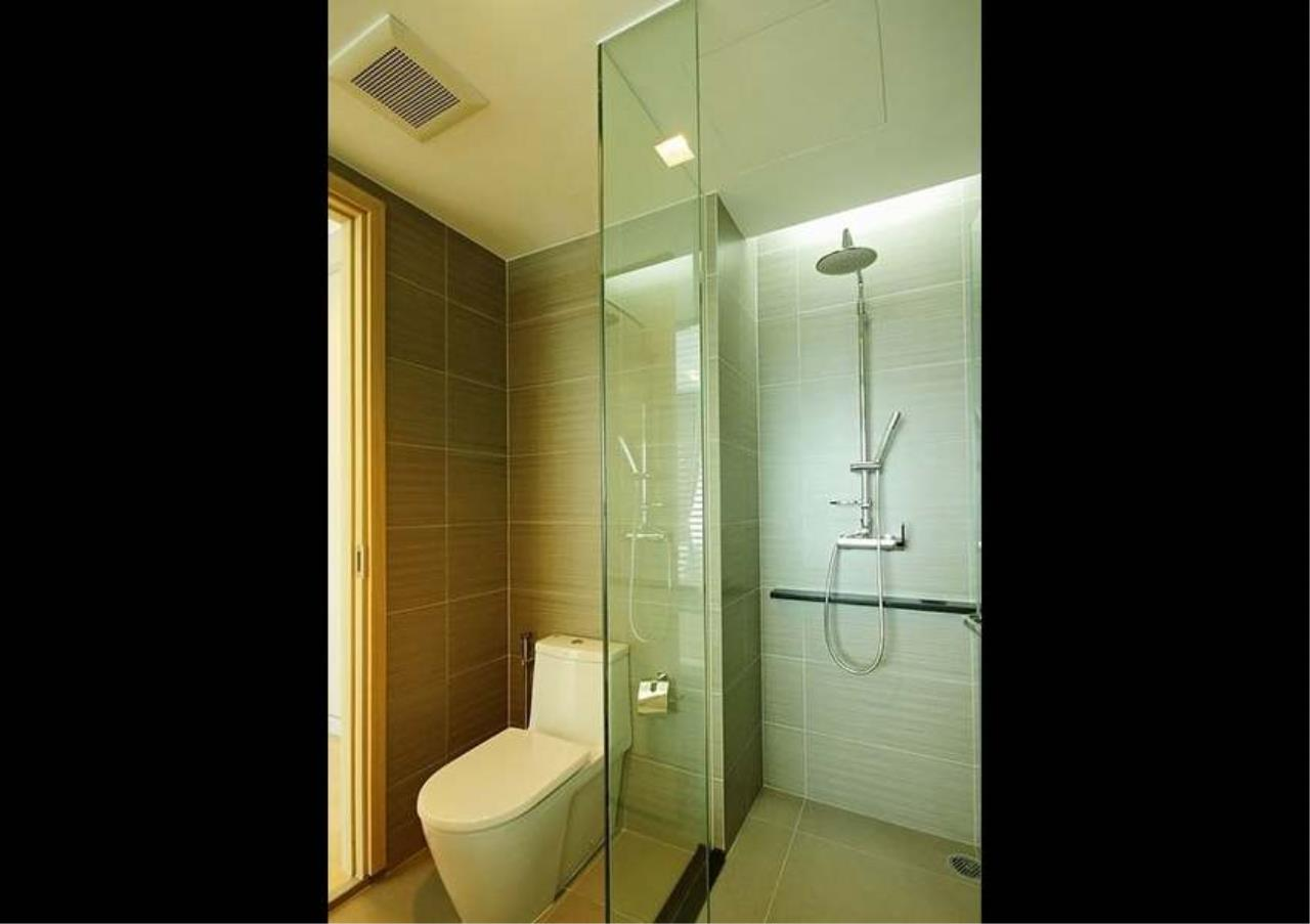 Bangkok Residential Agency's 2 Bed Condo For Rent in Thonglor BR1990CD 9