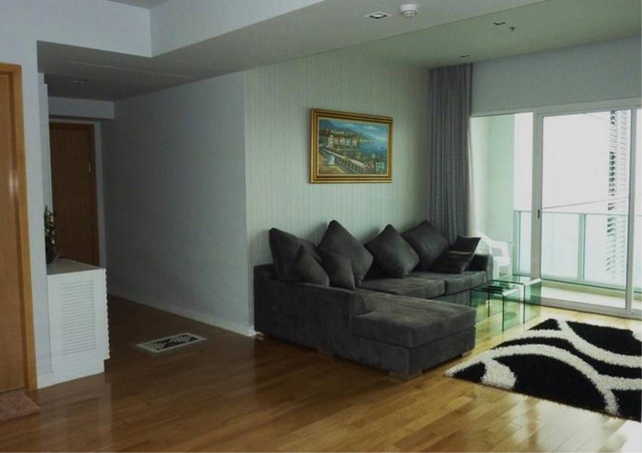 Bangkok Residential Agency's 2 Bed Condo For Rent in Asoke BR2003CD 2