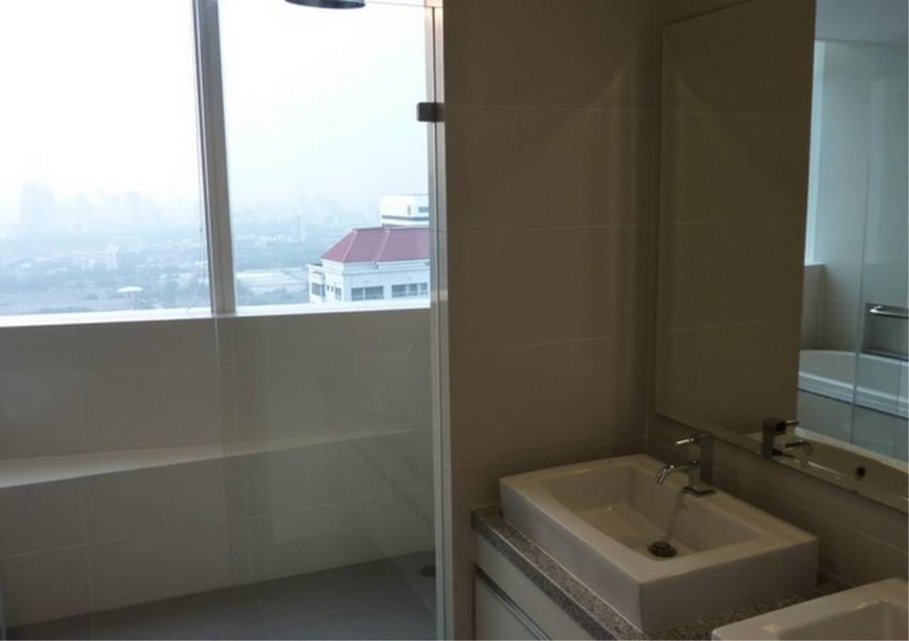 Bangkok Residential Agency's 2 Bed Condo For Rent in Asoke BR2003CD 7
