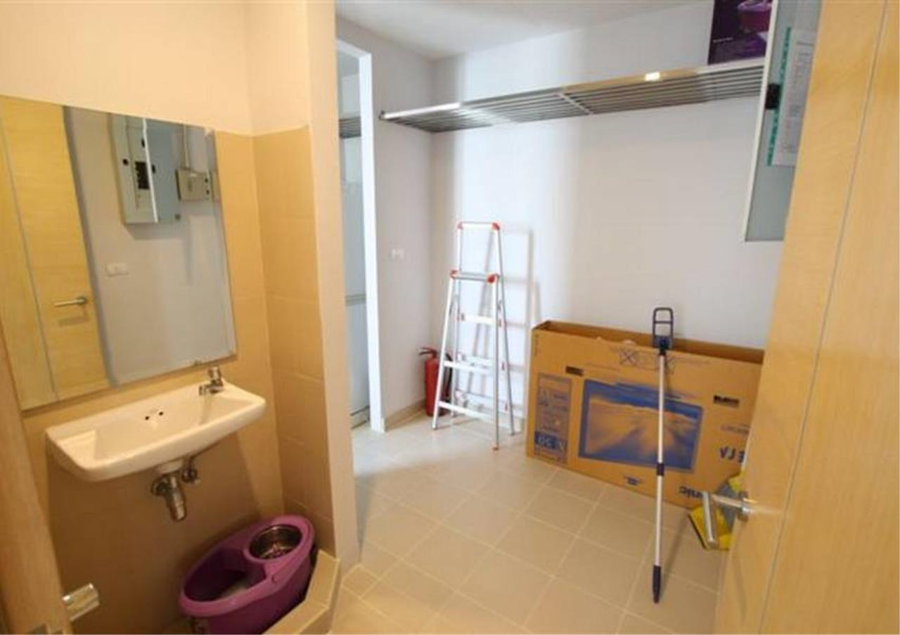 Bangkok Residential Agency's 2 Bed Condo For Rent in Asoke BR2003CD 13
