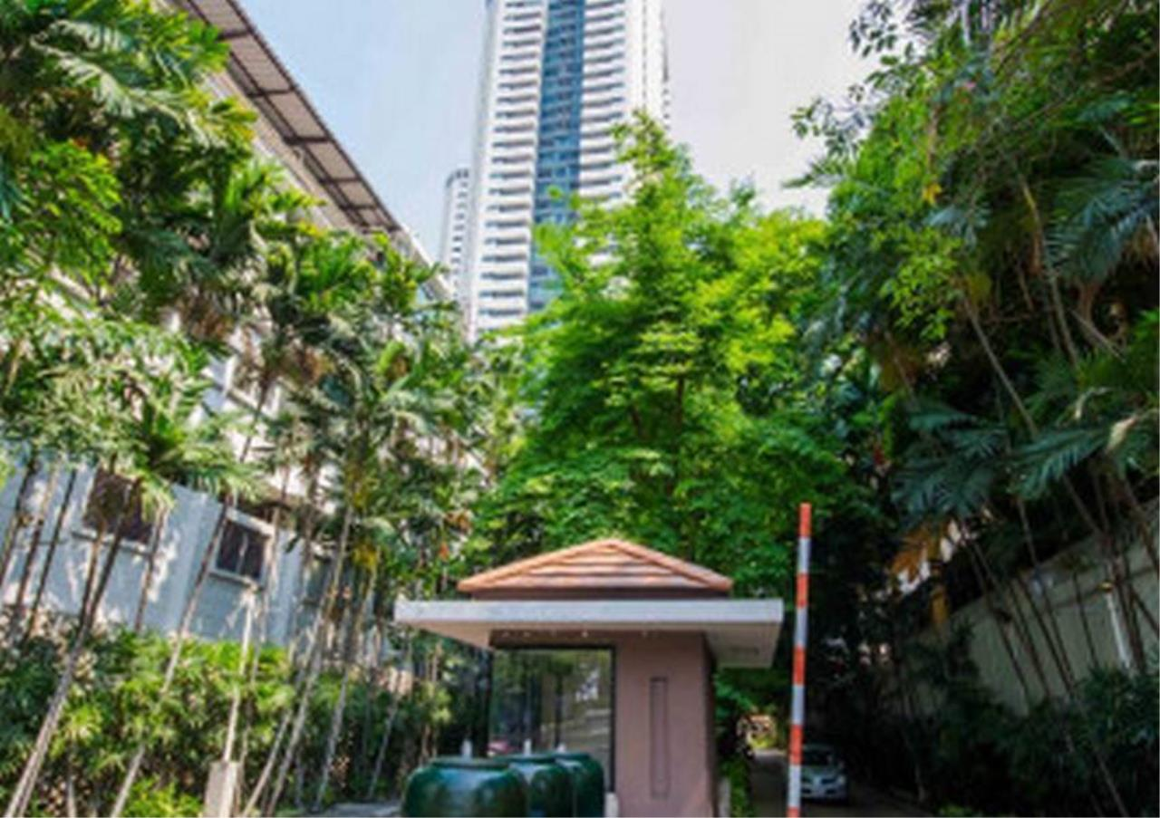 Bangkok Residential Agency's 2 Bed Condo For Rent in Sathorn BR2016CD 9