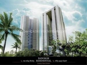 Bangkok Residential Agency's 2 Bed Condo For Rent in Sathorn BR2016CD 12