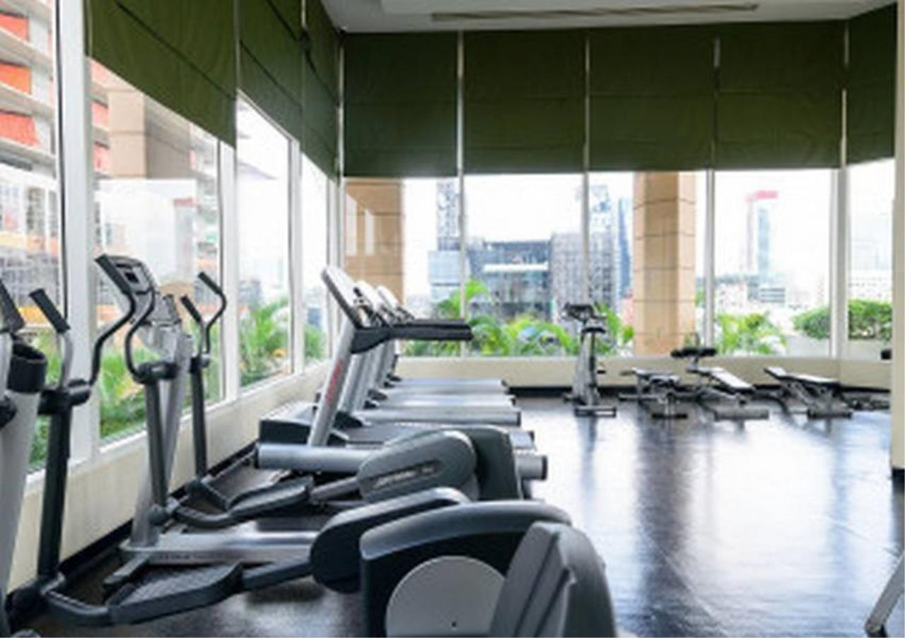 Bangkok Residential Agency's 2 Bed Condo For Rent in Sathorn BR2020CD 4