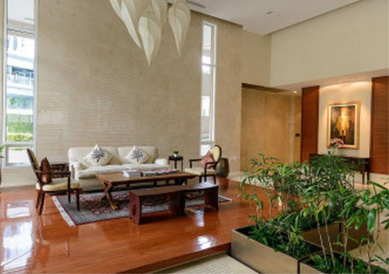 Bangkok Residential Agency's 2 Bed Condo For Rent in Sathorn BR2020CD 7