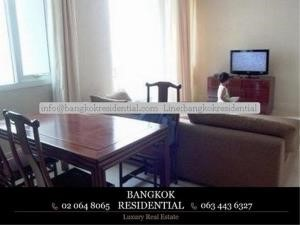 Bangkok Residential Agency's 2 Bed Condo For Rent in Sathorn BR2020CD 26