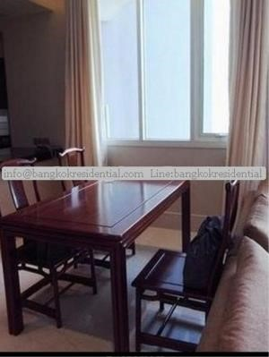 Bangkok Residential Agency's 2 Bed Condo For Rent in Sathorn BR2020CD 25