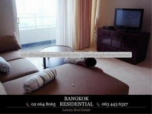 Bangkok Residential Agency's 2 Bed Condo For Rent in Sathorn BR2020CD 24