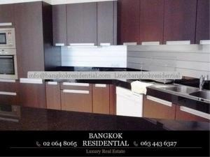 Bangkok Residential Agency's 2 Bed Condo For Rent in Sathorn BR2020CD 19