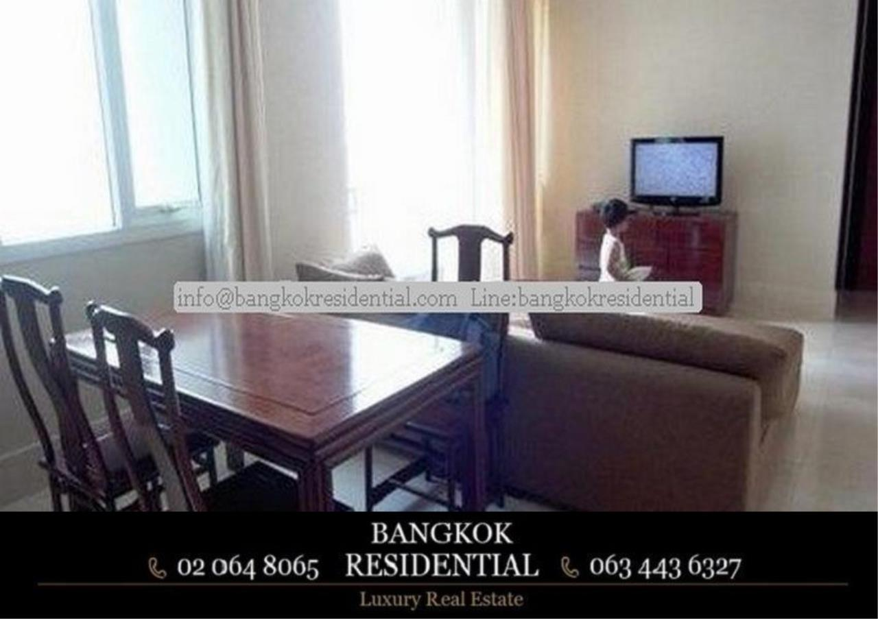 Bangkok Residential Agency's 2 Bed Condo For Rent in Sathorn BR2020CD 11