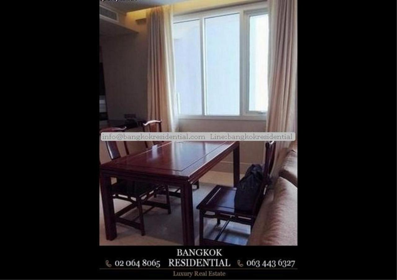 Bangkok Residential Agency's 2 Bed Condo For Rent in Sathorn BR2020CD 12