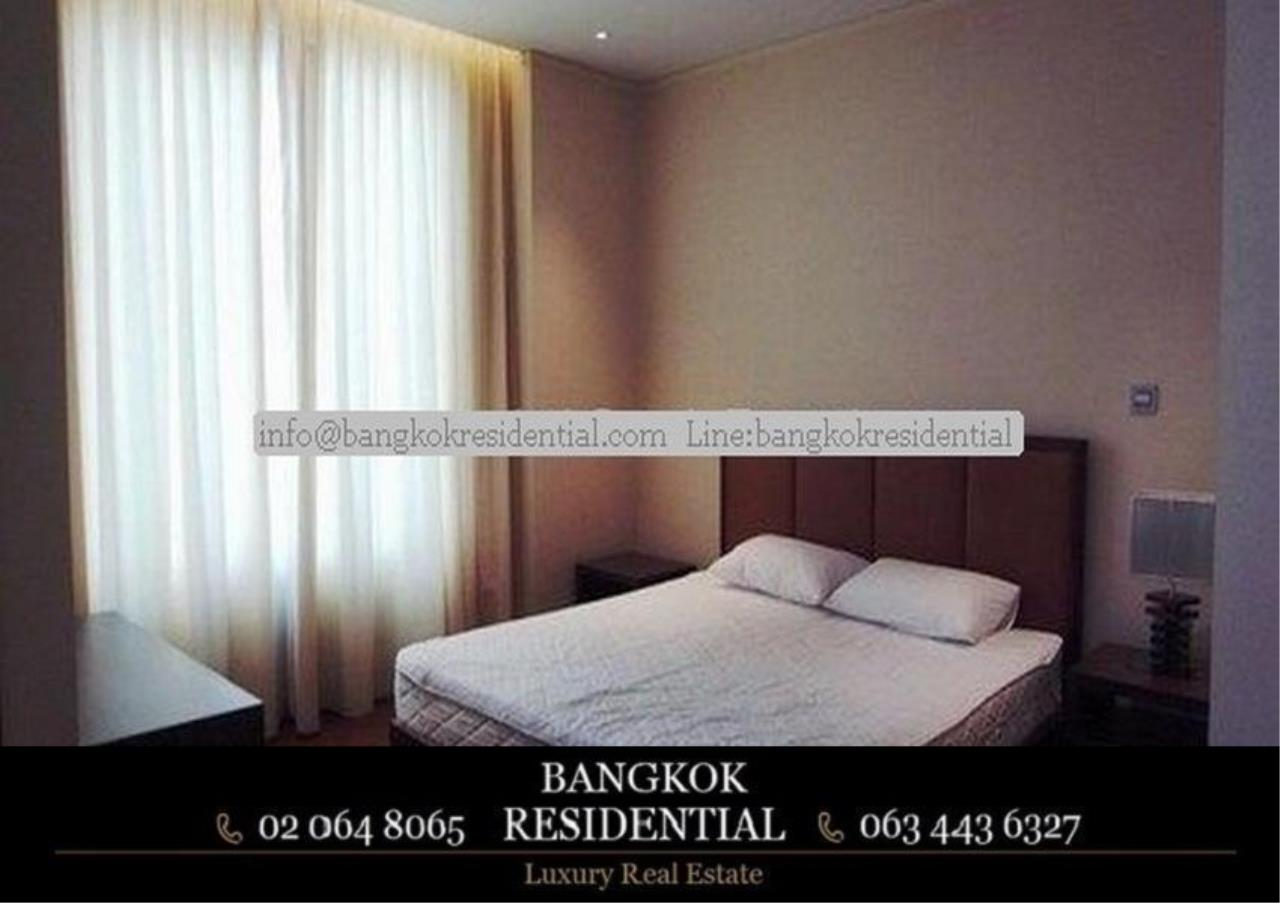 Bangkok Residential Agency's 2 Bed Condo For Rent in Sathorn BR2020CD 14