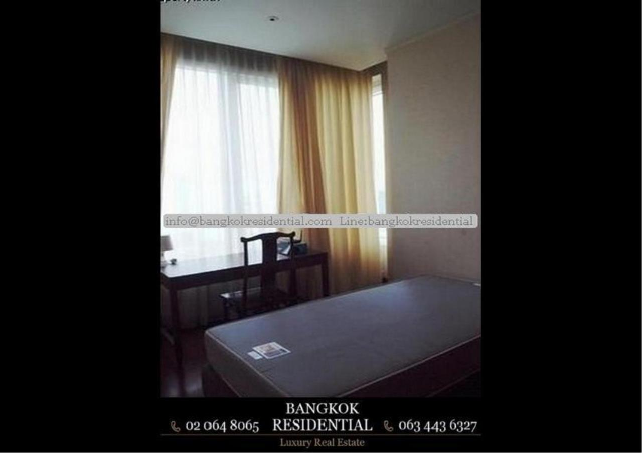 Bangkok Residential Agency's 2 Bed Condo For Rent in Sathorn BR2020CD 15