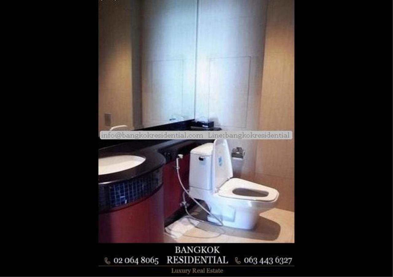 Bangkok Residential Agency's 2 Bed Condo For Rent in Sathorn BR2020CD 17