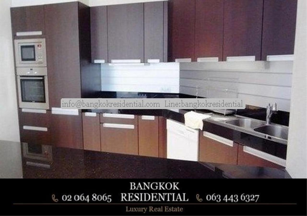 Bangkok Residential Agency's 2 Bed Condo For Rent in Sathorn BR2020CD 18