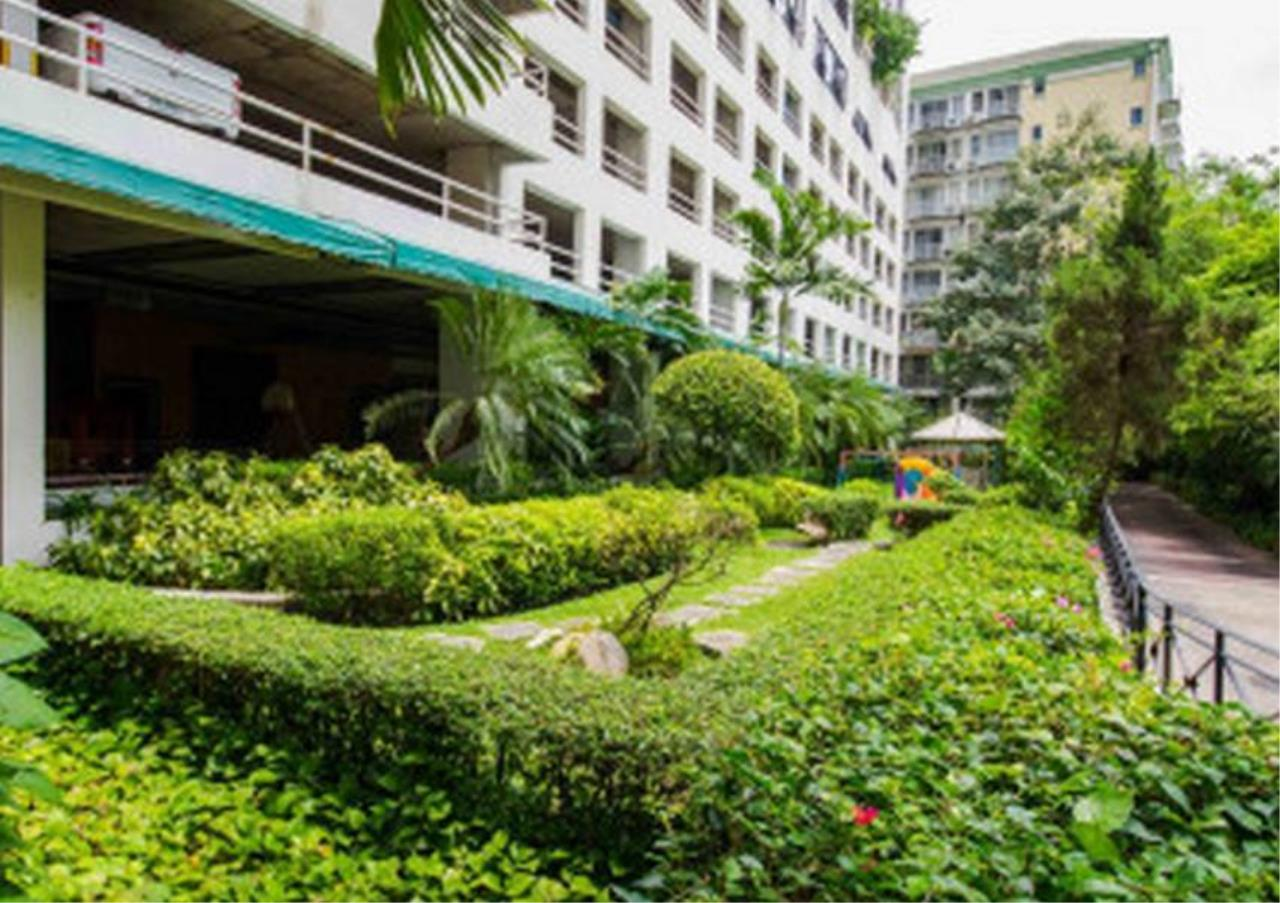 Bangkok Residential Agency's 2 Bed Condo For Rent in Thonglor BR2053CD 6