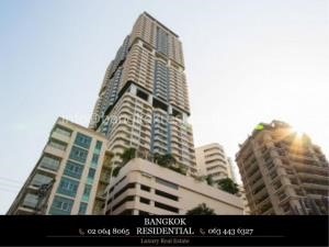 Bangkok Residential Agency's 2 Bed Condo For Rent in Phrom Phong BR2084CD 8