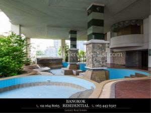 Bangkok Residential Agency's 2 Bed Condo For Rent in Thonglor BR2088CD 14