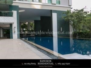 Bangkok Residential Agency's 1 Bed Condo For Rent in Chidlom BR2120CD 14