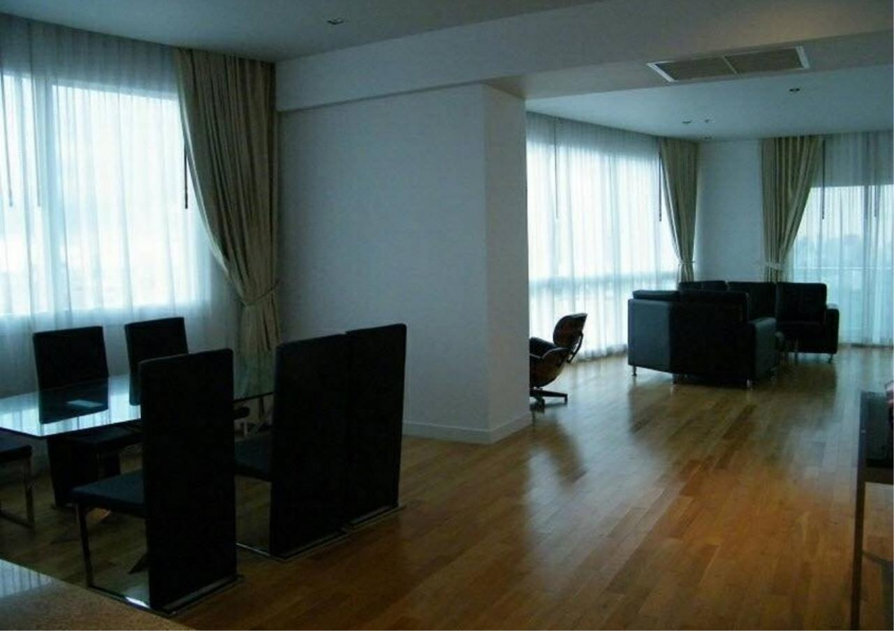 Bangkok Residential Agency's 3 Bed Condo For Rent in Asoke BR2127CD 2