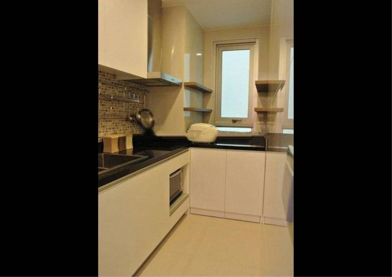 Bangkok Residential Agency's 1 Bed Condo For Rent in Phra Khanong BR2138CD 3