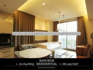 Bangkok Residential Agency's 2 Bed Condo For Rent in Thonglor BR2148CD 40