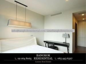 Bangkok Residential Agency's 2 Bed Condo For Rent in Thonglor BR2148CD 37