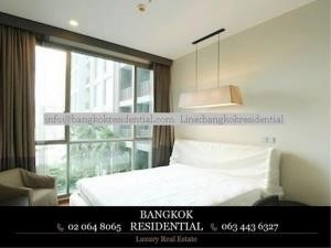 Bangkok Residential Agency's 2 Bed Condo For Rent in Thonglor BR2148CD 36