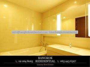 Bangkok Residential Agency's 2 Bed Condo For Rent in Thonglor BR2148CD 35