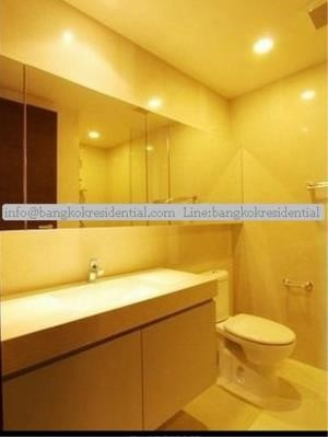 Bangkok Residential Agency's 2 Bed Condo For Rent in Thonglor BR2148CD 33