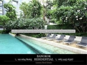 Bangkok Residential Agency's 2 Bed Condo For Rent in Thonglor BR2148CD 30