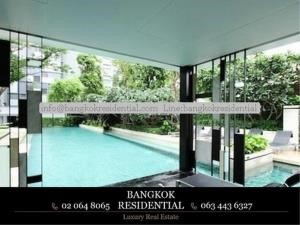 Bangkok Residential Agency's 2 Bed Condo For Rent in Thonglor BR2148CD 28