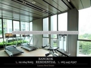 Bangkok Residential Agency's 2 Bed Condo For Rent in Thonglor BR2148CD 27