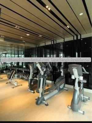 Bangkok Residential Agency's 2 Bed Condo For Rent in Thonglor BR2148CD 26