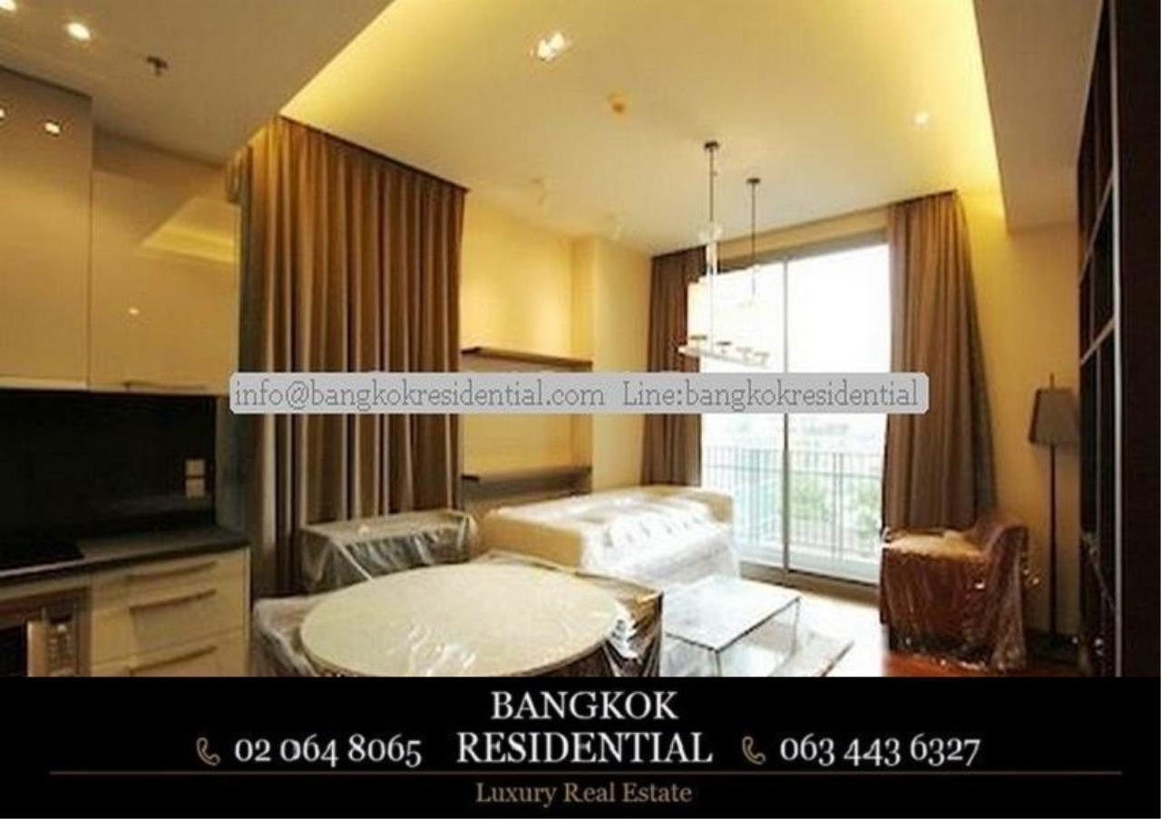 Bangkok Residential Agency's 2 Bed Condo For Rent in Thonglor BR2148CD 11