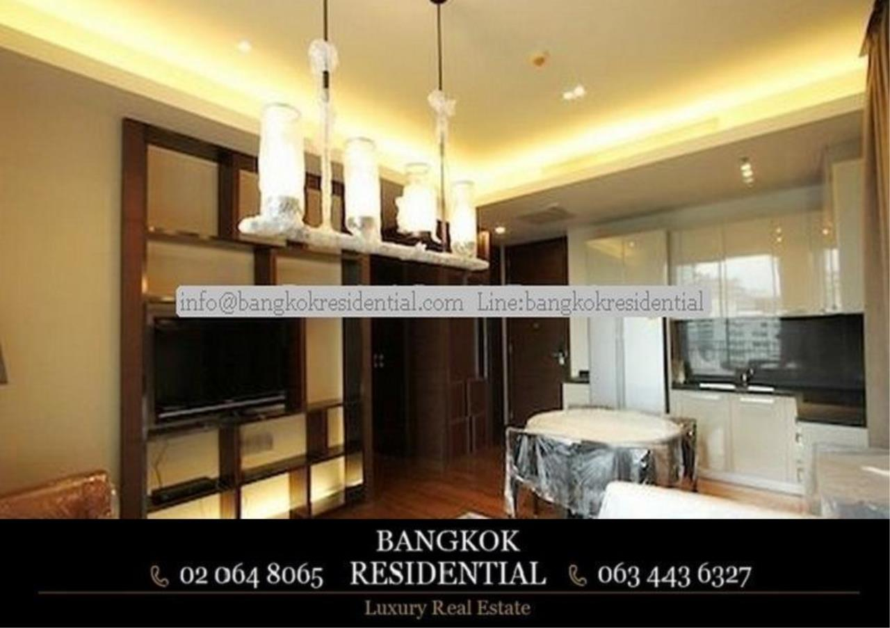 Bangkok Residential Agency's 2 Bed Condo For Rent in Thonglor BR2148CD 12