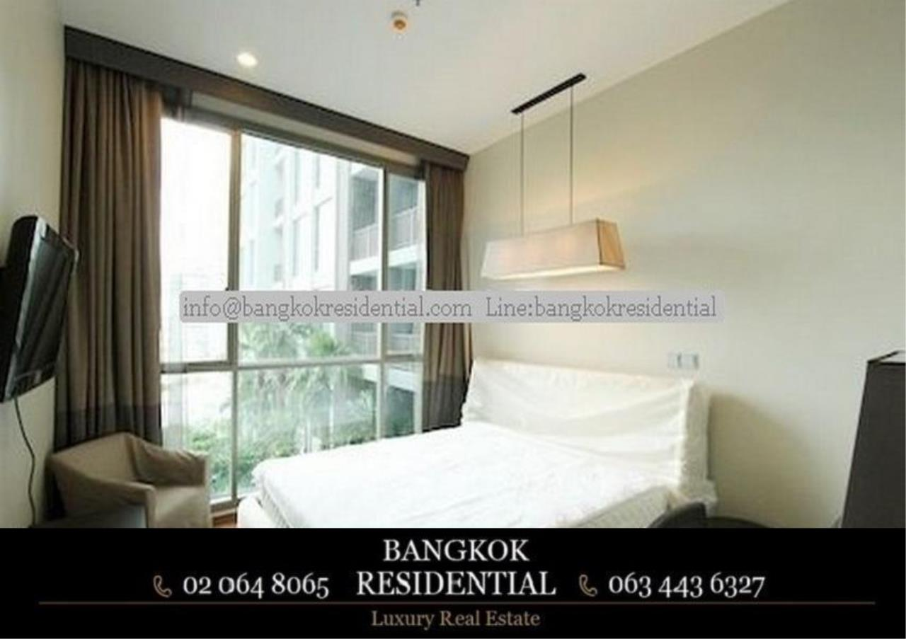 Bangkok Residential Agency's 2 Bed Condo For Rent in Thonglor BR2148CD 15