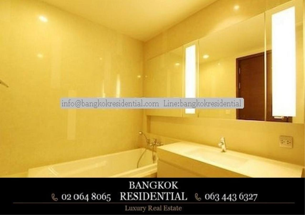 Bangkok Residential Agency's 2 Bed Condo For Rent in Thonglor BR2148CD 16