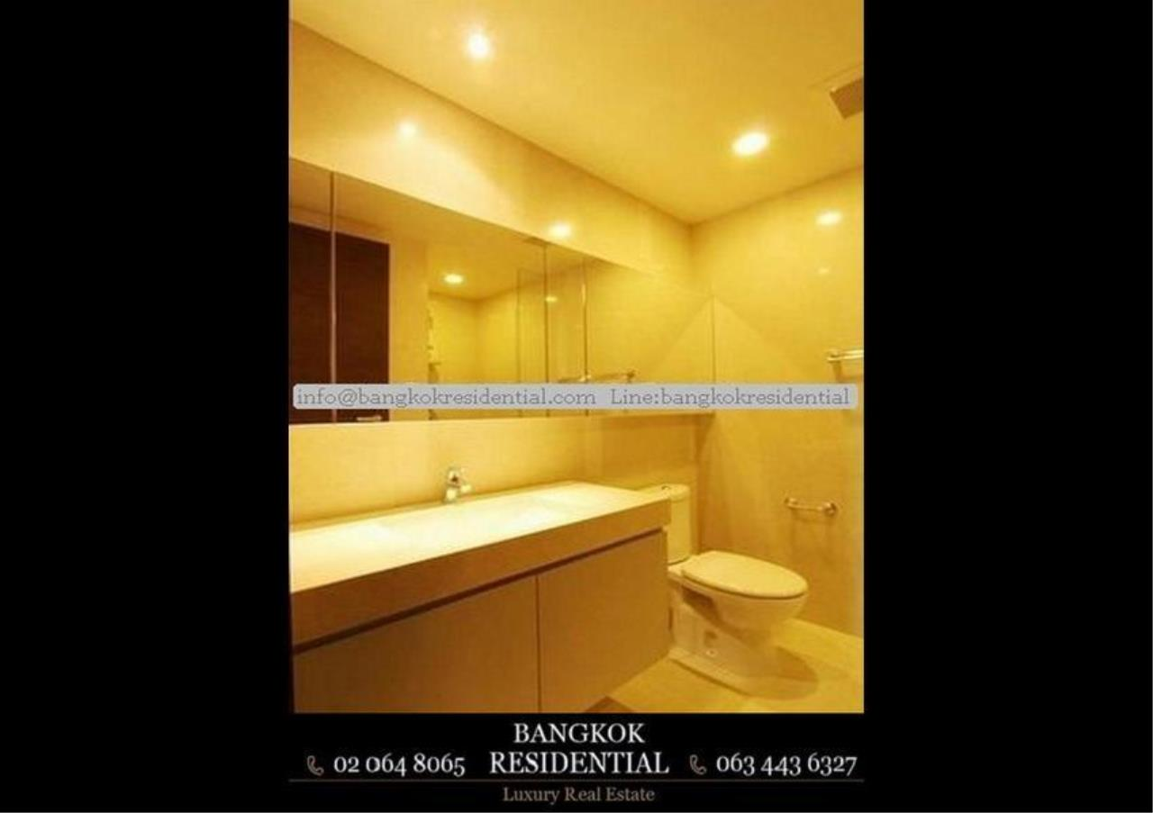 Bangkok Residential Agency's 2 Bed Condo For Rent in Thonglor BR2148CD 18