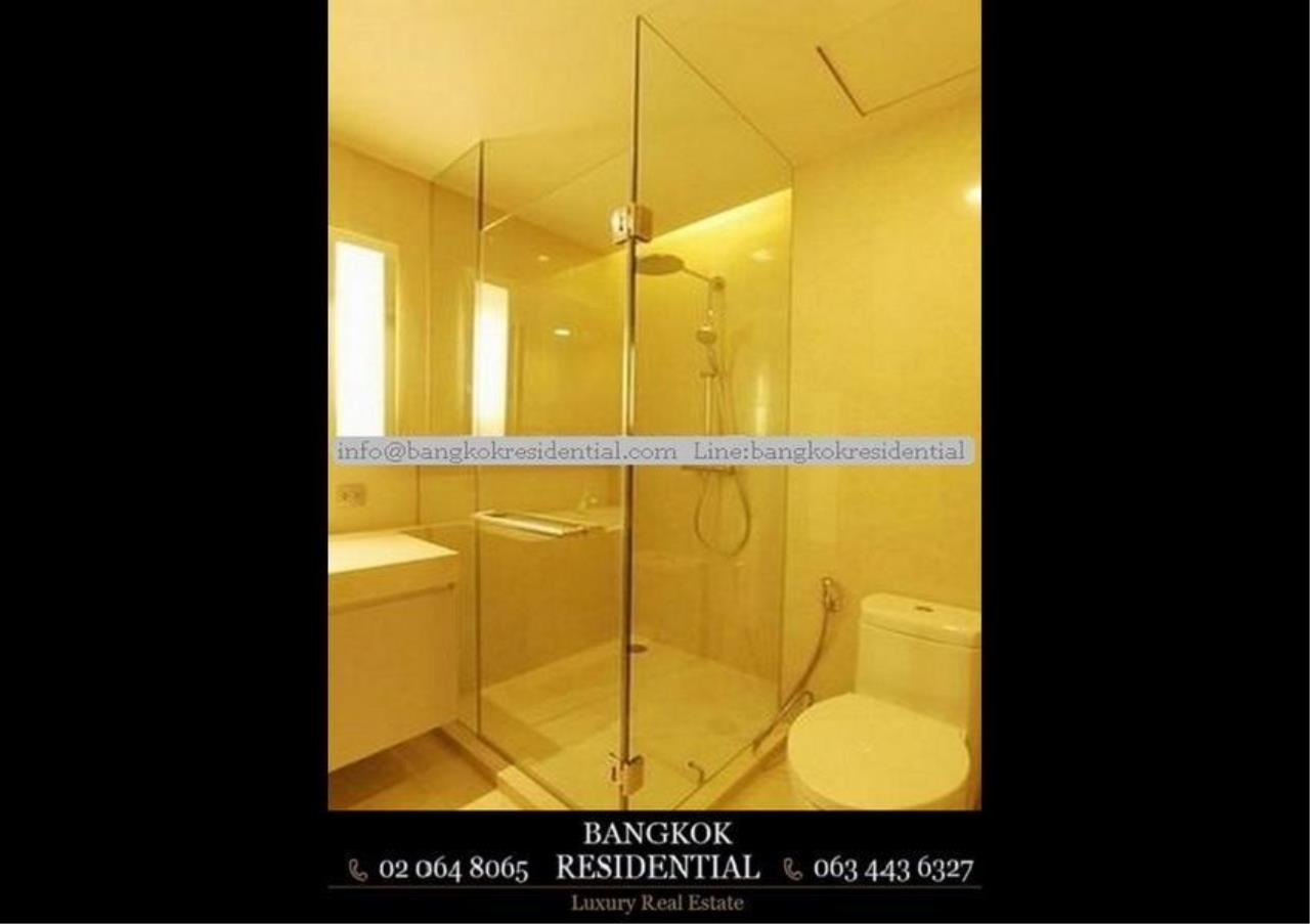 Bangkok Residential Agency's 2 Bed Condo For Rent in Thonglor BR2148CD 19