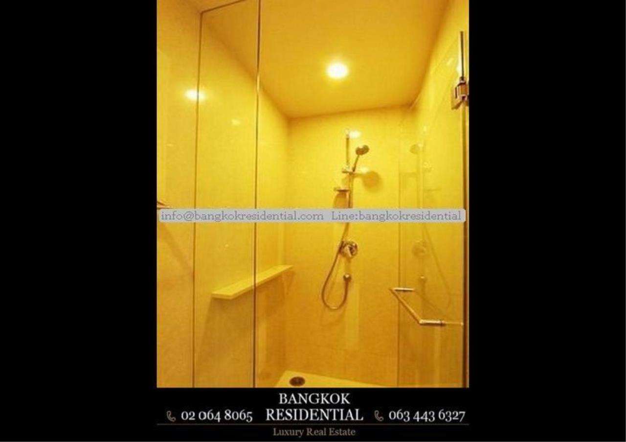Bangkok Residential Agency's 2 Bed Condo For Rent in Thonglor BR2148CD 20
