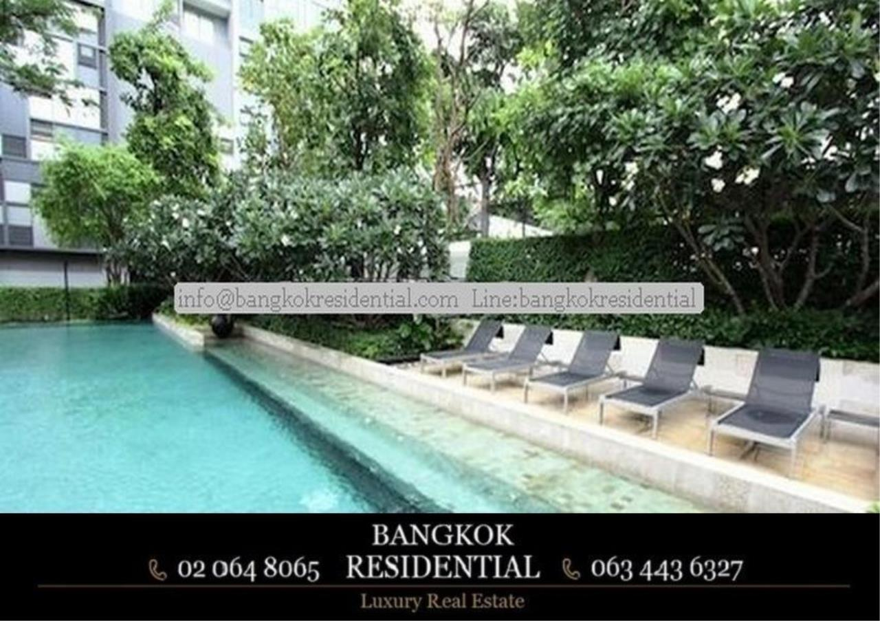 Bangkok Residential Agency's 2 Bed Condo For Rent in Thonglor BR2148CD 21