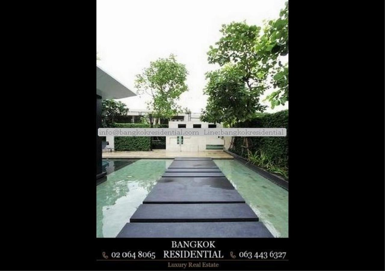 Bangkok Residential Agency's 2 Bed Condo For Rent in Thonglor BR2148CD 22
