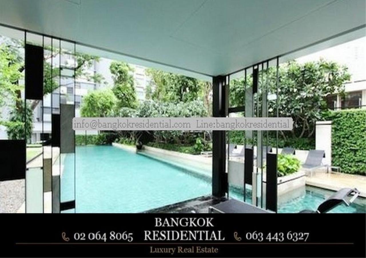 Bangkok Residential Agency's 2 Bed Condo For Rent in Thonglor BR2148CD 23