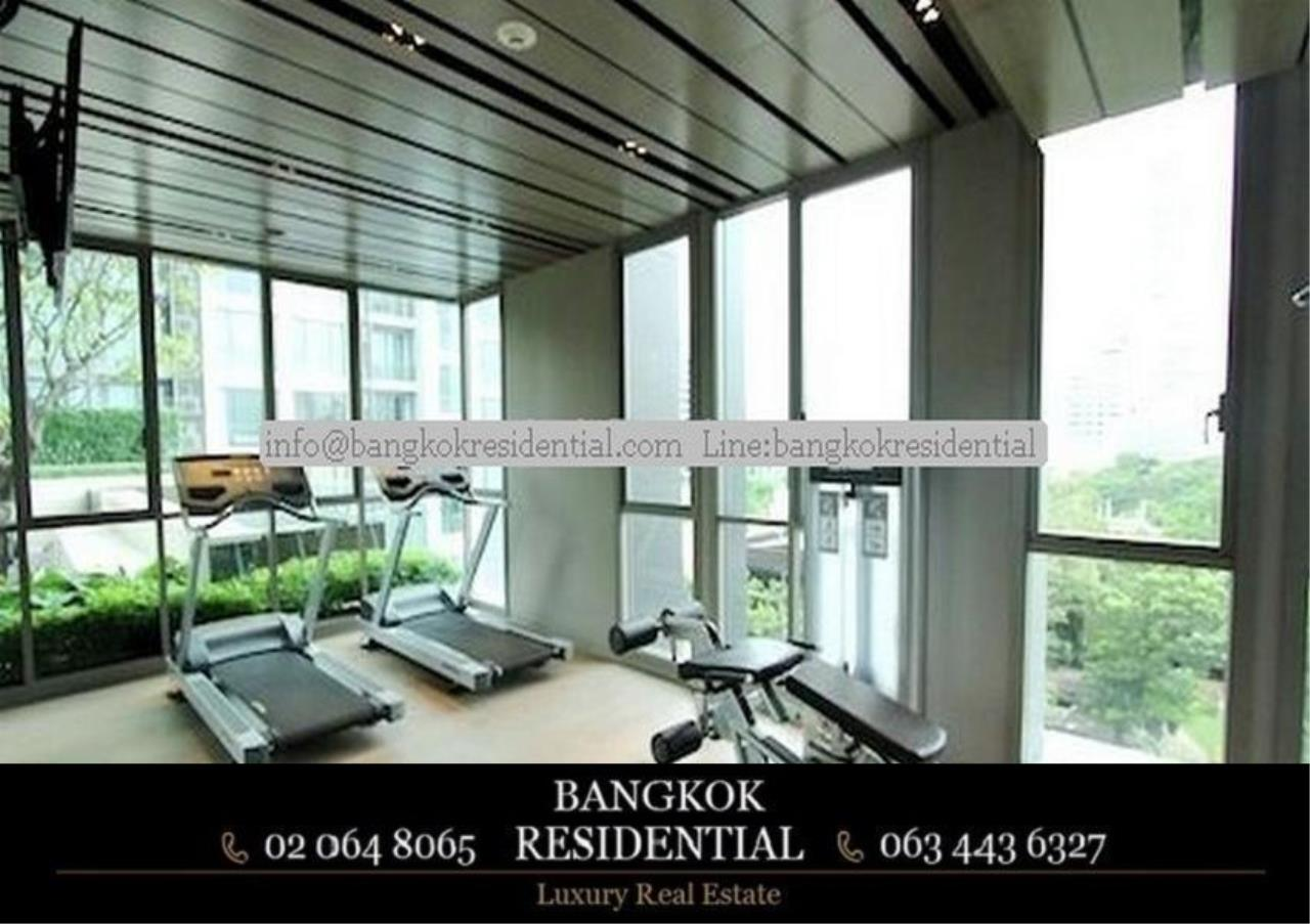 Bangkok Residential Agency's 2 Bed Condo For Rent in Thonglor BR2148CD 24