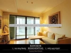 Bangkok Residential Agency's 2 Bed Condo For Rent in Asoke BR2150CD 41