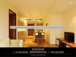 Bangkok Residential Agency's 2 Bed Condo For Rent in Asoke BR2150CD 40