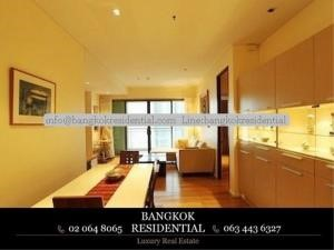 Bangkok Residential Agency's 2 Bed Condo For Rent in Asoke BR2150CD 39